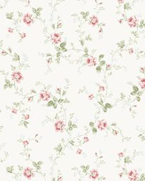 All-over floral 01 från Wallquest