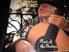 Celedonio Romero: Poet of the Guitar