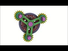 Planetary Gear, Mechanic Garage, Calligraphy Pens, Mechanical Engineering, Vector Design, Type 1, Laser Cutting, Gears, 3 D