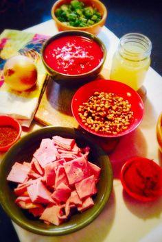 Recipes of Petit Jean Meats including recipes for smoked ham, turkey, sausage, bacon, beef & so much more. Cajun Seasoning, Seasoning Mixes, Ham Recipes, Soup Recipes, Cajun Cooking, Ham Soup, Smoked Ham, Okra, Gumbo