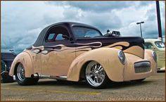 BIKERS/KUSTOM/MEETING/MUSIC....: lowrider/muscle cars/kustom cars