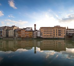 Oltrarno, the first app for the other side of Florence