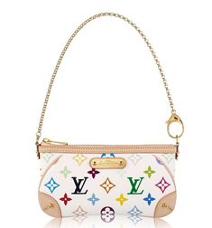7689f1c9c8e If you want one of Louis Vuitton s bright monogram multicolore bags