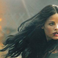 The Red Queen, Scarlett Ryan