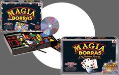 Magia Borras Magick, Blue Prints