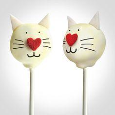 Cat Pops
