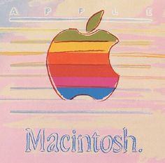 New Focus On | Puccio Fine Art | Andy Warhol - Apple