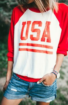 a81147c5c9 21 Best 4th of July Outfits images | 4th of july outfits, Summertime ...