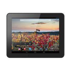 """Tablet 8"""" BQ Curie 2 Quad Core 16 GB  http://www.opirata.com/tablet-curie-quad-core-p-21898.html"""