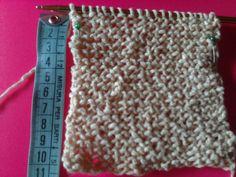 Parte seconda. Istruzioni utili per realizzare un lavoro a maglia in base alle misure che desiderate raggiungere. Queste istruzioni vi saranno molto utili se volete realmente creare qualcosa su mis…