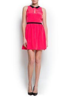 Naïf dress