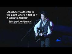 The Johnny Cash Roadshow 4 July 7:30pm