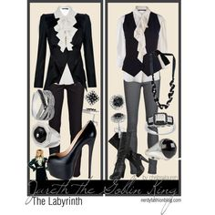 """""""Jareth 
