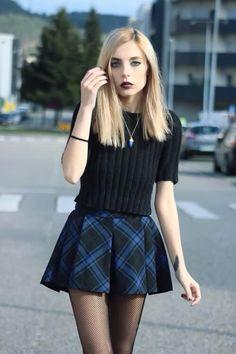 Blusinhas de lã tipo essa