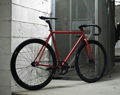 STATE BICYCLE CO. – EL TORO FIXED GEAR BICYCLE