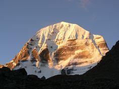 Mount Kailash-Most Sacred Places In The World Kailash Mansarovar, Mount Meru, Enjoy The Silence, Buddha Meditation, Palawan, Home Photo, Profile Photo, Tanzania, Travel Around