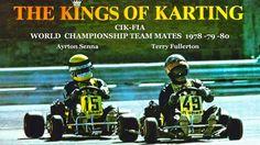 Senna & Fullerton