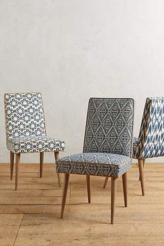 42 If You Read Nothing Else Today, Read This Report On Upholstered Dining Chairs Diy Fabrics 9 Fabric Dining Chairs, Chair Fabric, Upholstered Dining Chairs, Chair Cushions, Chair Pads, Patterned Dining Chairs, Chair Upholstery, Sofa Chair, Swivel Chair