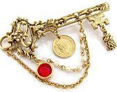 VJSE Key Holders by moi!  http://www.etsy.com/shop/GoldiesNaturalGems?ref=pr_shop_more