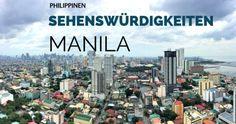 Obwohl Manila nicht als Touristenstadt gilt, so hat die Hauptstadt der…