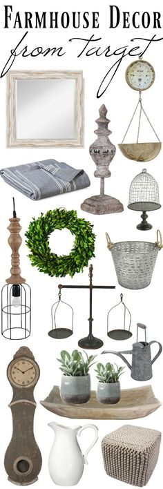 How To Give Any House Farmhouse Style