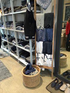 Save Khaki Merchandising
