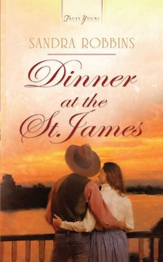 Sandra Robbins - Dinner at the St. Historical Romance Books, Great Stories, The St, Mists, Religion, Spirituality, Dinner, Digital, Turning