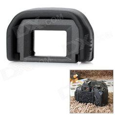 EF Eye Cup for Canon 1100D / 650D / 600D / 550D / 500D / 450D - Black 5 ( 4 reviews) SKU: 158222 (Añadido el 08/10/2012) Precio:  US$ 2,70 Envío: Envío Gratis A SPAIN