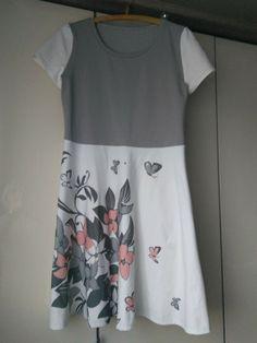 #Kleid Ella von paddydoo