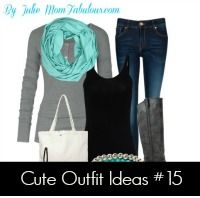 Cute Outfit Ideas of the Week – Edition #15; Fall Outfits | Mom Fashion | Fashion for Moms | Mom Fashion Blog | Mom Fabulous