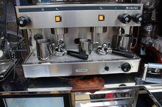 Профессиональная кофемашина FUTURMAT RIMINI SEMIAUTOMATIC 2 GR MagicCoffeeClub 89250429329