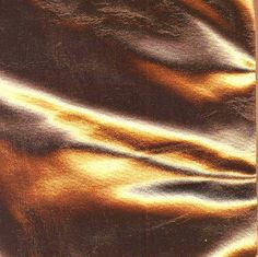 Metallic Spandex Knit Copper from @fabricdotcom  The metallic spandex knit has a liquid metal look. It has four-way stretch, and is perfect for costumes and dancewear.