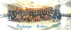 Our first class of Zen Archery #zenarchery  #bojjhangaarchery  #zen #meditation #buddhism #archeryinthailand #archery