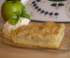 Recipe Apple Shortbread Slice by Jeanette Pearce - Recipe of category Desserts & sweets