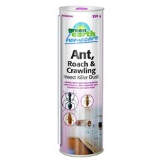 Green Earth Homecare™ 250g Ant, Roach and Crawling Insect Killer Dust