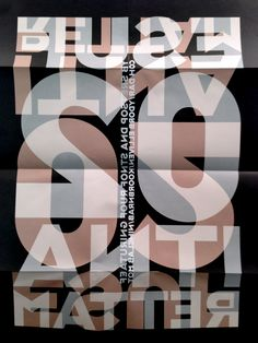 Typographica Neville Brody F Antisans, Fuse 20 Typographic Design, Graphic Design Typography, Graphic Posters, Neville Brody, English Posters, Stefan Sagmeister, Branding, Postmodernism, 1