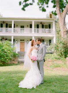 Classic Virginia Wedding Abby Jiu | photography by http://www.abbyjiu.com/