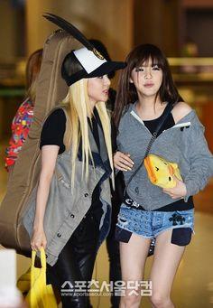 2NE1 Dara Park has convinced me.. i am definitely going blonde OAO테크노바카라테크노바카라테크노바카라테크노바카라테크노바카라