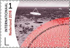 Grenzeloos Nederland - Australie