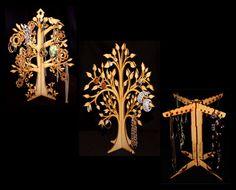 jewelry holder laser cut - Поиск в Google