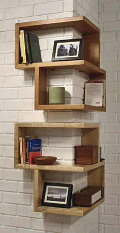 Office Design: 20 Of The Most Creative Floating Shelf Designs Office Shelving Unit Shelf Storage Office Shelving Units Uk Office Furniture Shelves With Doors: Office Shelving Unit #officedesigns