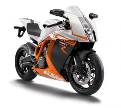The ultimate power tool from KTM. KTM designers pulled out all the stops in the art of engine building when it came to the 1190 R. The rider has one of the most powerful engines of our times and one of the best chassis in the world. Ktm Rc8, Super Bikes, Ktm Parts, Ktm Motorcycles, Speedway Motorcycles, Motorcycle Manufacturers, Supersport, Hot Bikes, Motorcycle Design