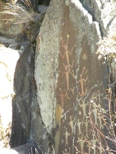 Oregon Ancient Rock Petroglyph near Hells Canyon of the Snake Rivercruises.about.com - 900 × 1200 - More sizes