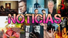Noticias//Bond Hellboy Jhon Wick, Thor Ragnarok, The Flash// Guayo Channel Keanu Reeves, Thor, The Flash, Videos, Bond, Wicked, Channel, Comic Books, Comics