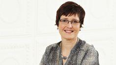 Jane Plumb MBE, GBSS Chief Executive, is Tesco's Campaigning #MumoftheYear 2014