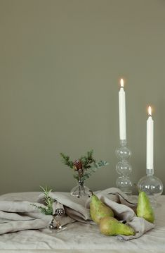 Green Painted Walls, Candle Holders, Sweet Home, Candles, Pure Products, Lady, Interior, Painting, Instagram