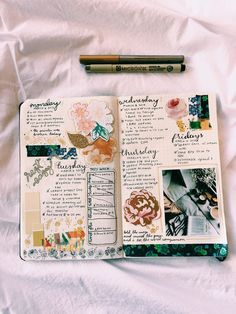 bullet journal | Tum...