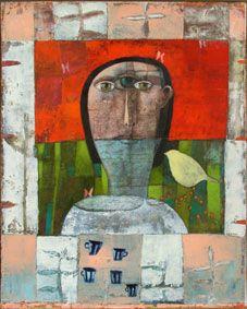 Francis Kilian | De Scheene Kunstroute