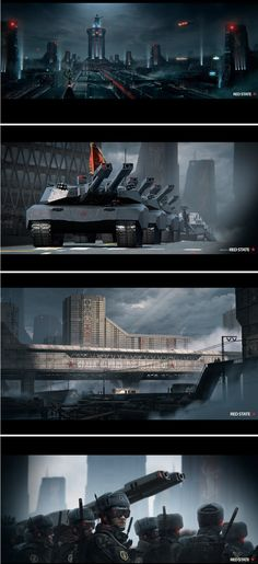 Cyberpunk Aesthetic, Future Soldier, Weapon Concept Art, Military Weapons, Photoshop Design, Fantasy Landscape, Soviet Union, When Us, Best Funny Pictures