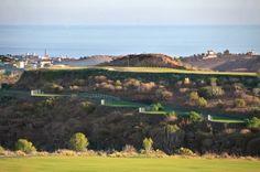 Golf Course salobre Golf - North Course in Gran Canaria, Canary Islands - From Golf Escapes
